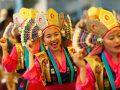 Лосар. Тибетский новый год