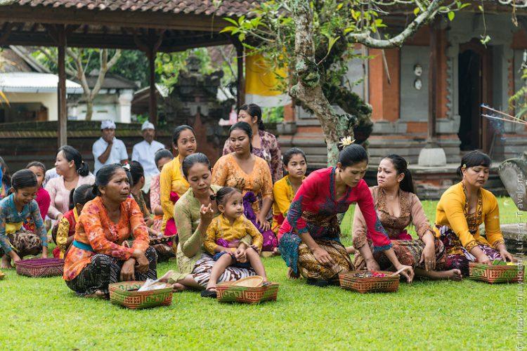 Ньепи на Бали. Главное что нужно знать